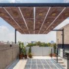 Las viviendas se construirán con más terrazas, jardines y espacio tras la crisis del coronavirus